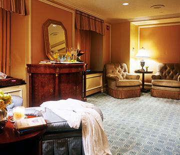 La Prairie at The Ritz-Carlton Spa
