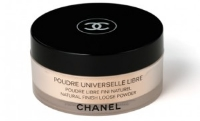 Her favorite powder Chanel Natural Finish Loose Powder ($52, chanel.com)