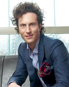 Cromos 2014 - El más elegante: Francisco Leal