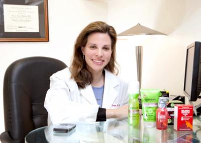 Dr. Madfes