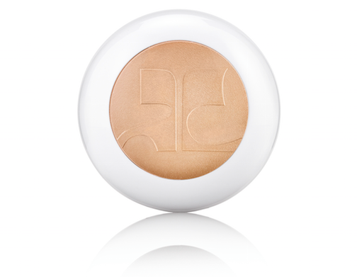 Courrèges Estée Lauder Illuminations Face Powder