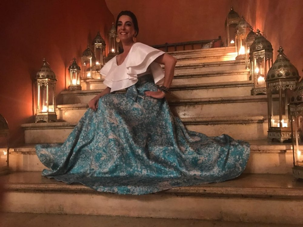 ELENIKA (falda)