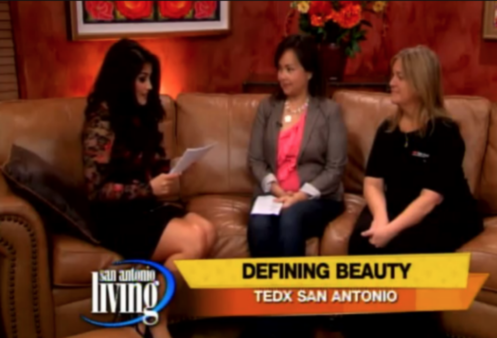 San Antonio living: redefining beauty