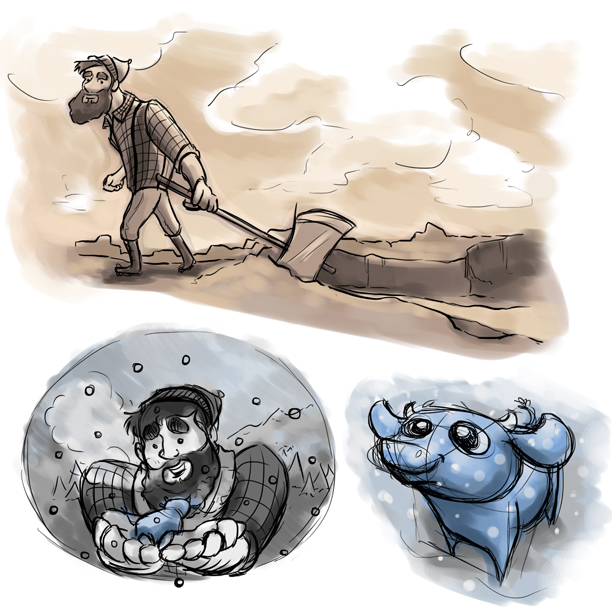 LBunish_PaulBunyan_spot illustrations.jpg