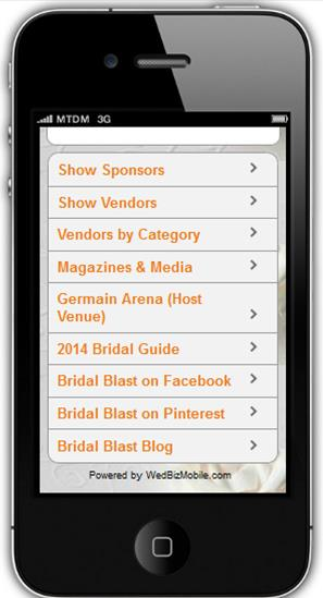 bridal blast app screen2.jpg