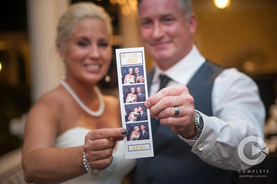 Booth Spotlight Complete Weddings Events Bridal Blast In Estero