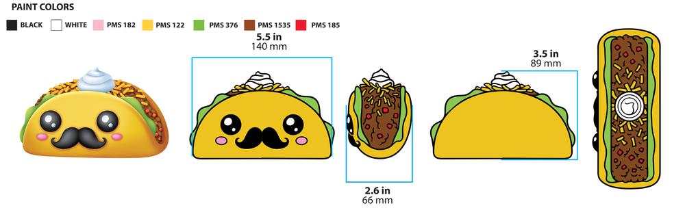 Taco Squeezem