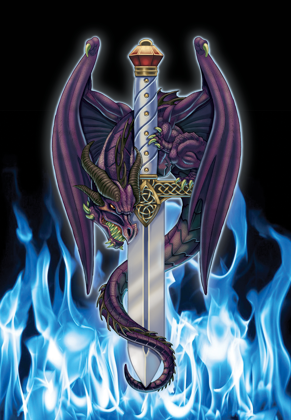 Sword Dragon