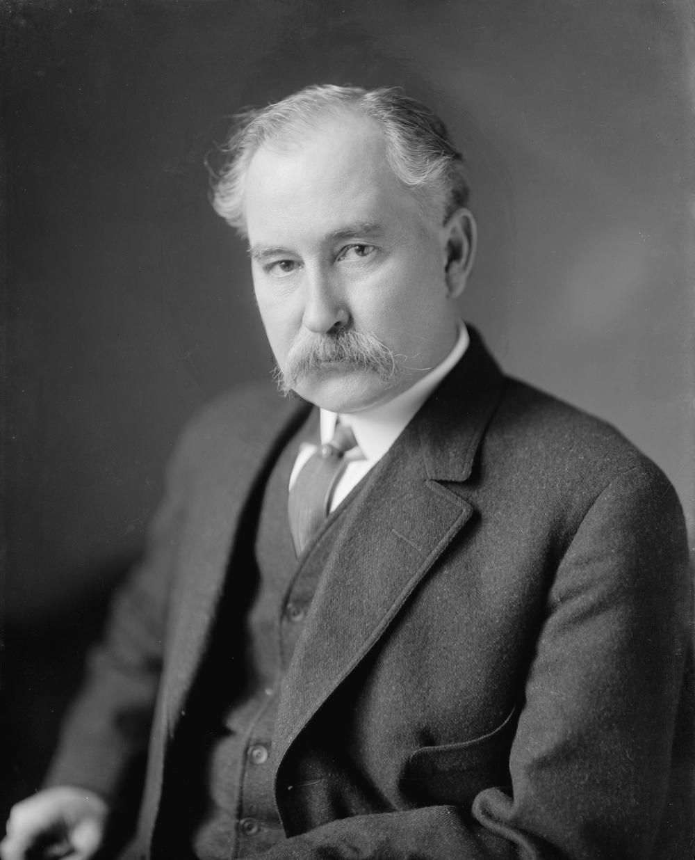 Albert B. Fall