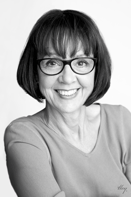 Susanne Løfgren kan kun kontaktes på mail