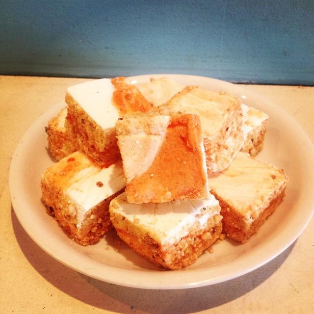 Happy Fall! #pumpkinpie #marshmallows #ooeygooey