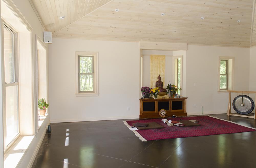 Sati Saraniya Hermitage, Perth