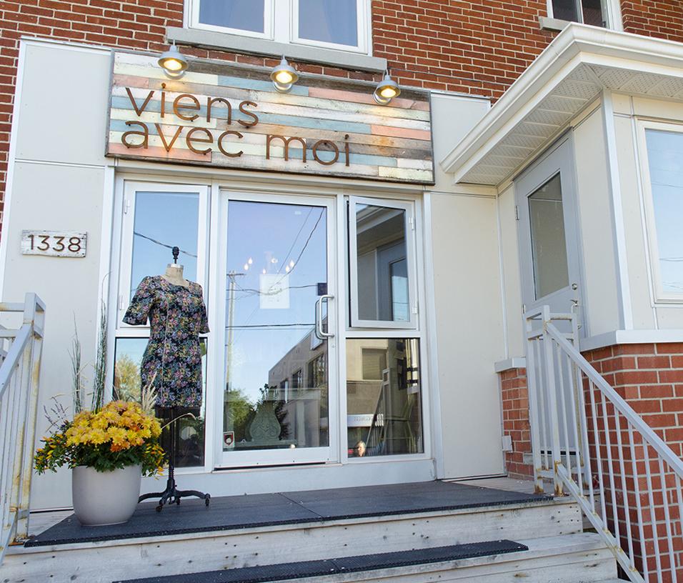 Wellington Street Studio, Westboro
