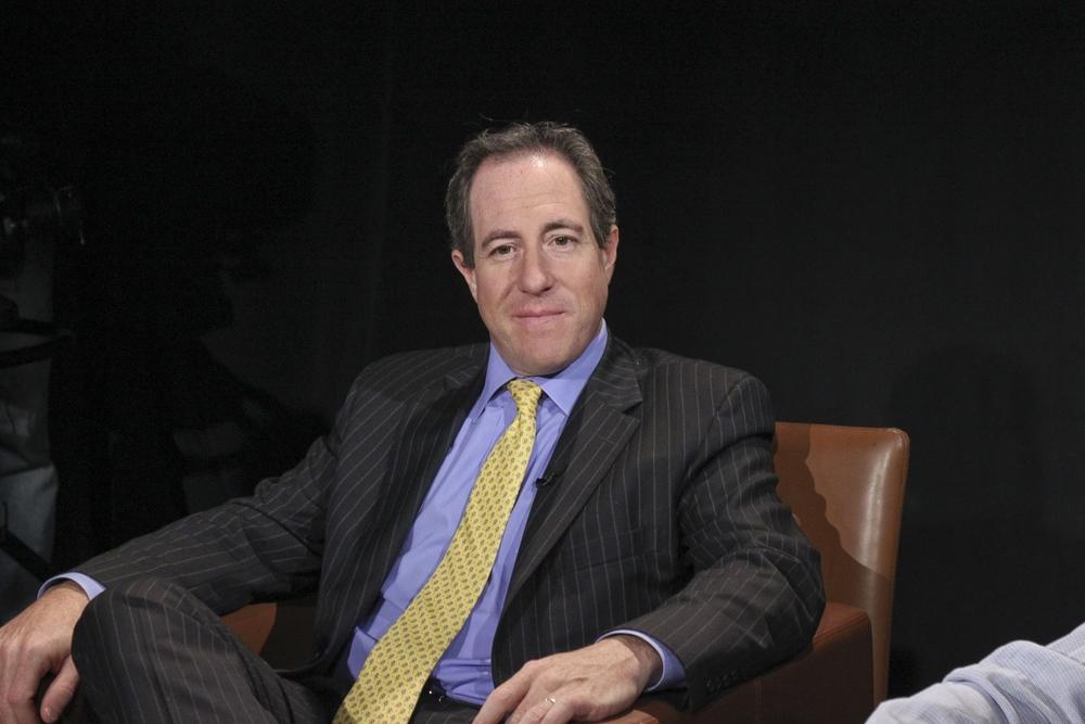 Stephen G  Kliegerman.JPG