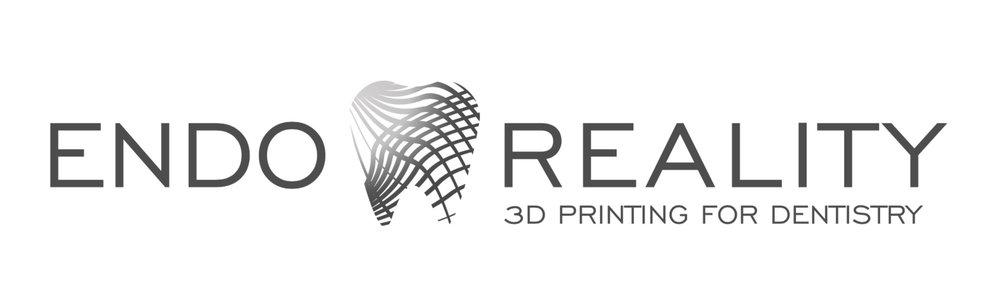 Endo Reality Logo