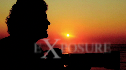 I'm working on photography TV reality show: Exposure. Check out our promo video. More info to come.