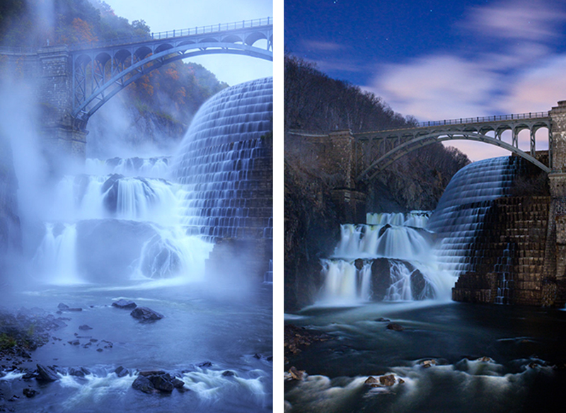New Croton Dam.