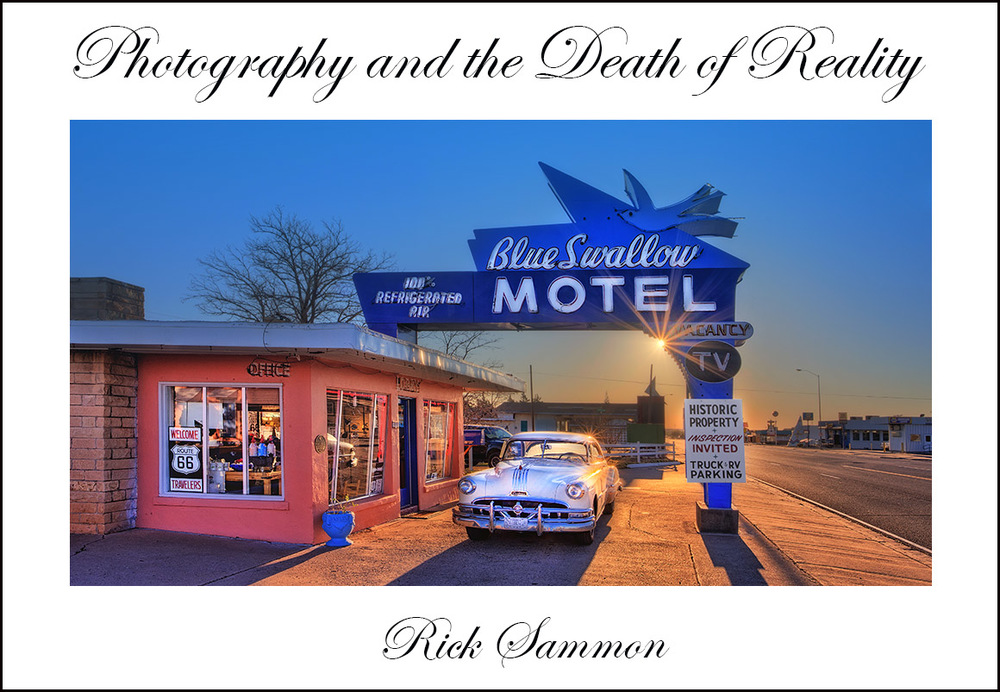 death of reality rick sammon.jpg