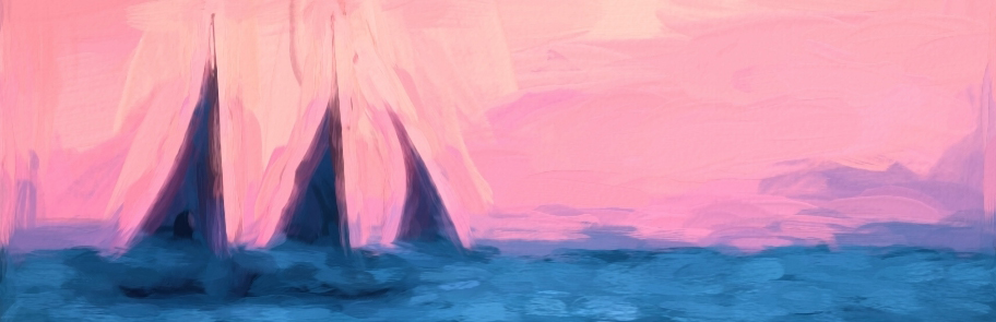 Cezanne I effect.