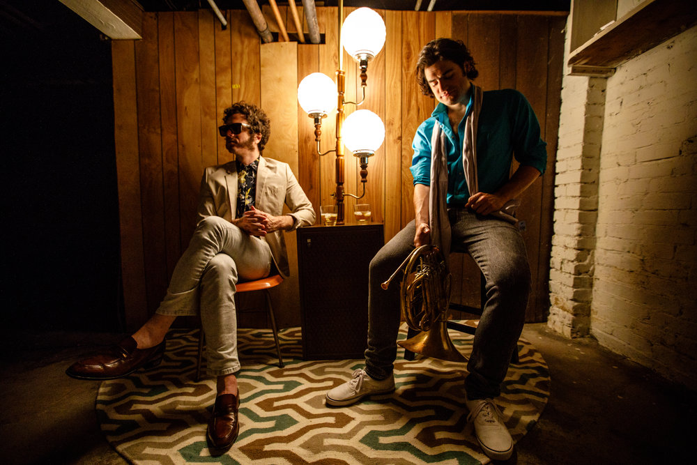 - Billboard unveils French Horn Rebellion latest single