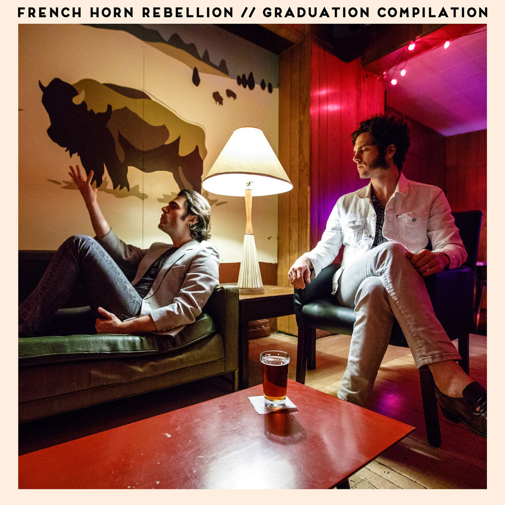 French Horn Rebellion,