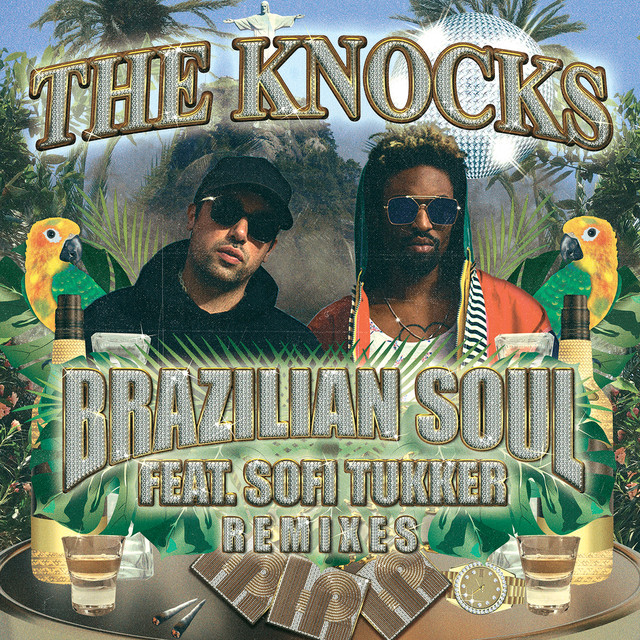 The Knocks, Sofi Tukker,