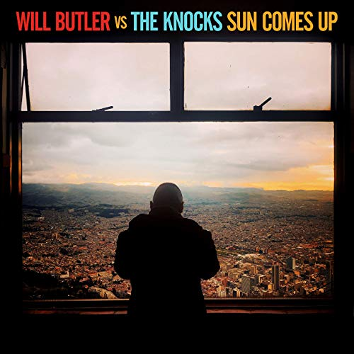 The Knocks, Will Butler (Arcade Fire),