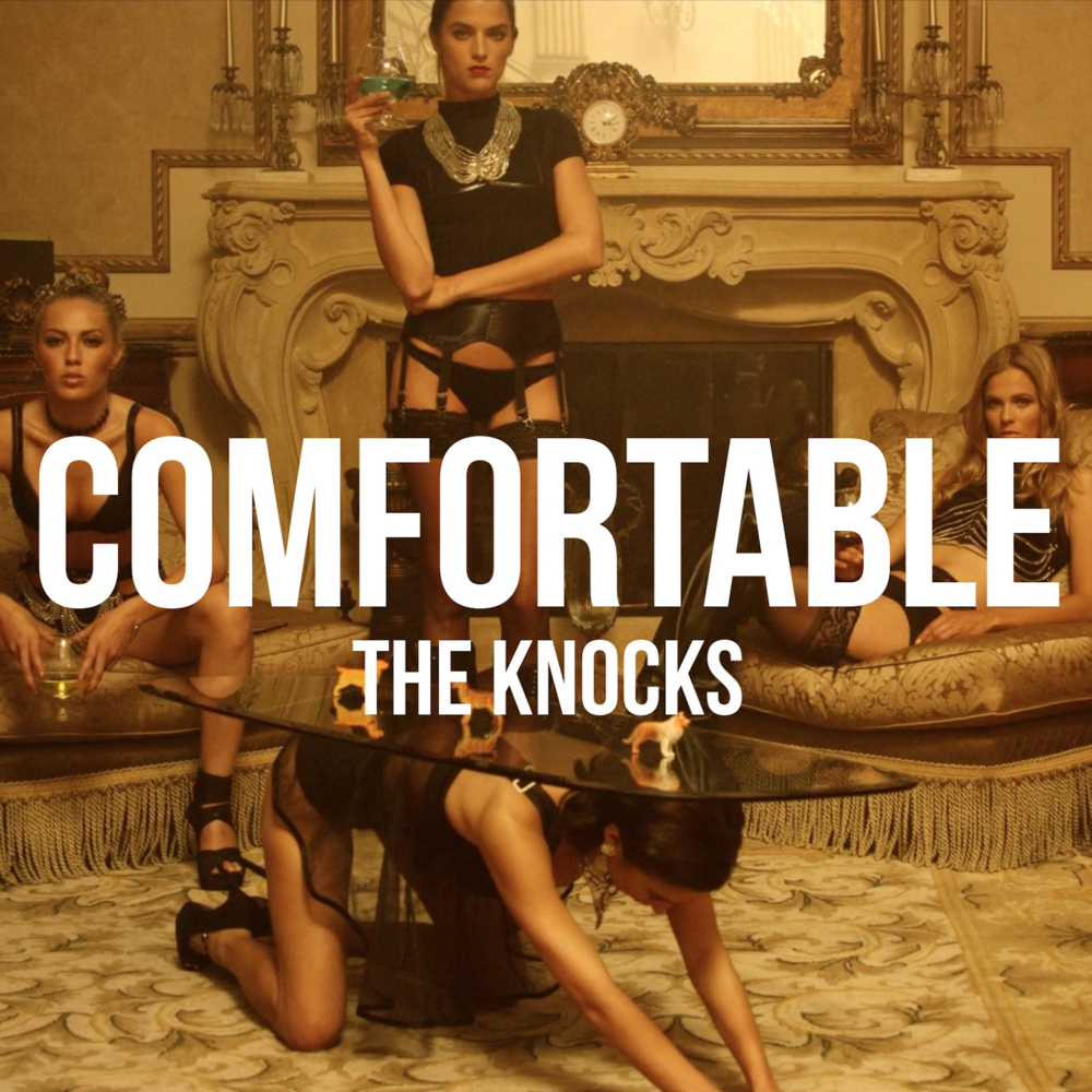 The Knocks,