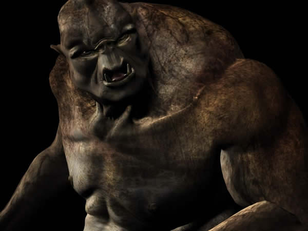 Troll! - To defeat the troll, answer the questions below...