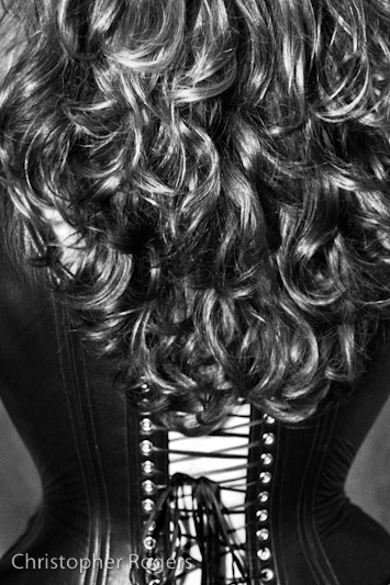 Curls & Leather