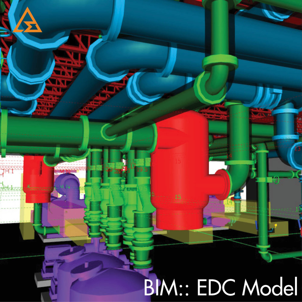 BIM :: EDC Model