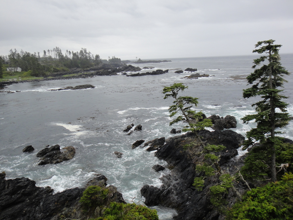 Ucluelet, BC