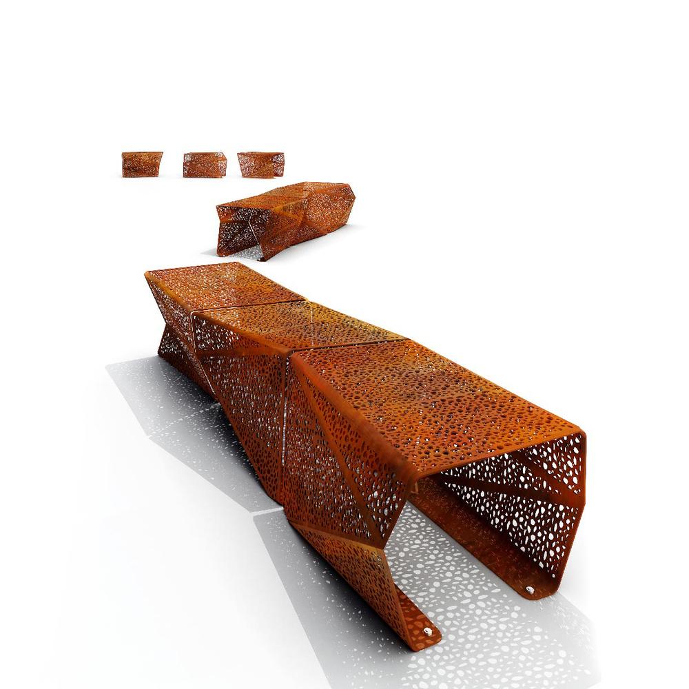 ZADIG bench