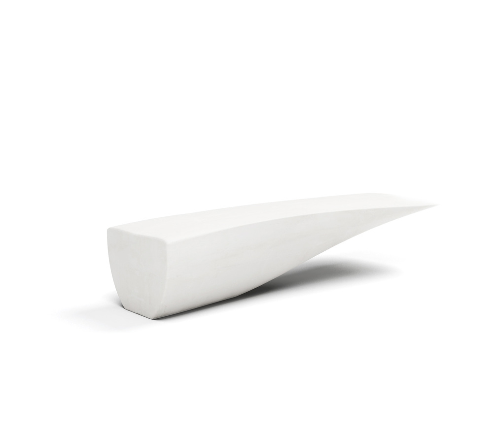 MONOLITH bench by Stephane Chapelet for MyWay