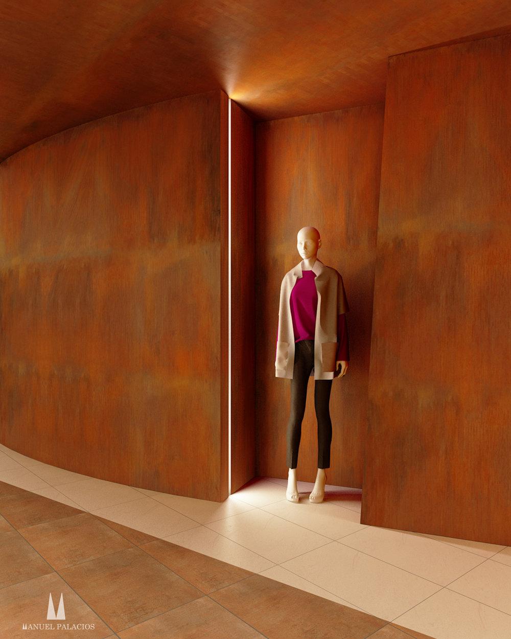 stephane chapelet design museo del traje