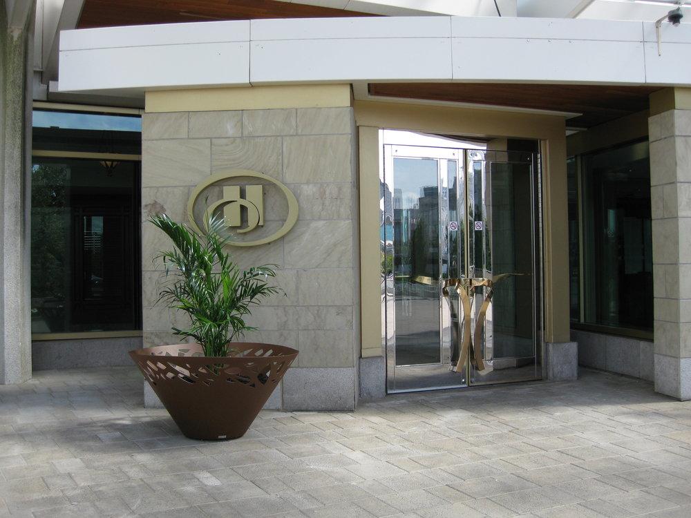 Hôtel Hilton, Casino Lac Leamy sept 2014 (10).jpg
