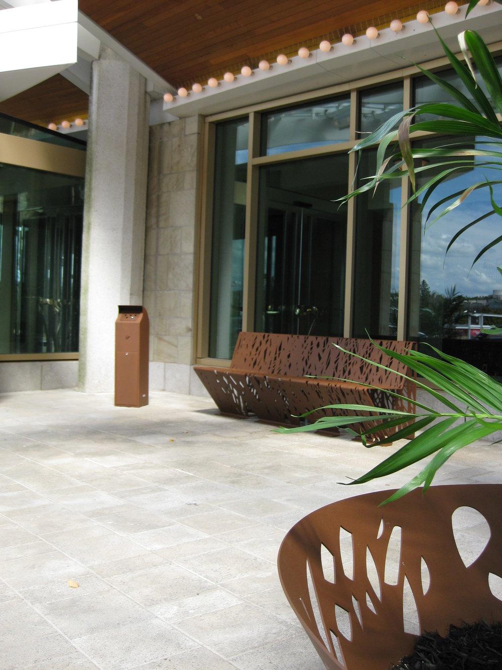 Hôtel Hilton, Casino Lac Leamy sept 2014 (11).jpg