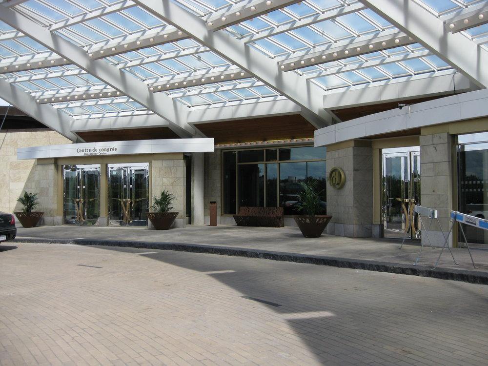 Hôtel Hilton, Casino Lac Leamy sept 2014 (21).jpg