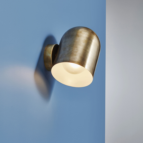 Duomo light series anaesthetic duomo wall sconce aloadofball Choice Image