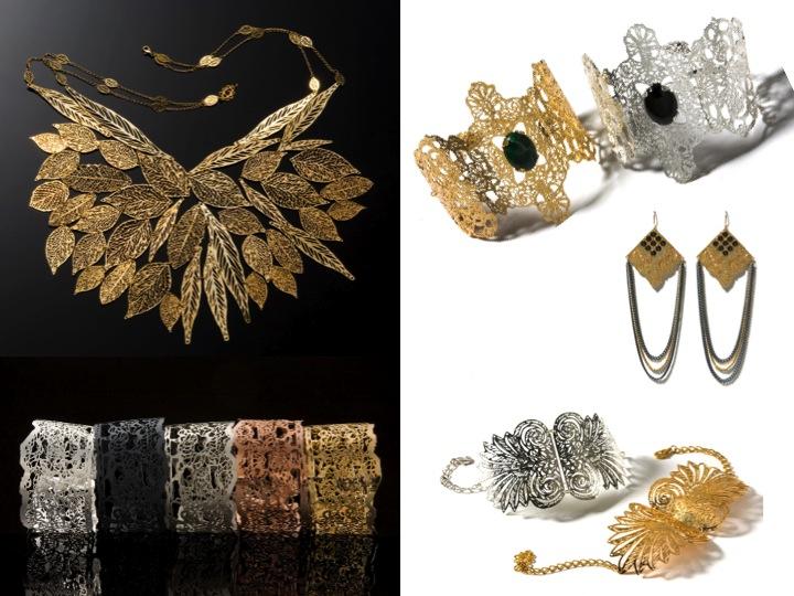 Inbar Shahak Jewelry