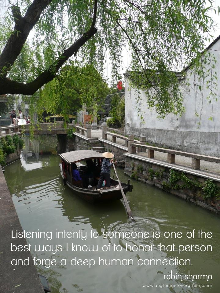 (photo & type by me; photo taken in Suzhou, China)
