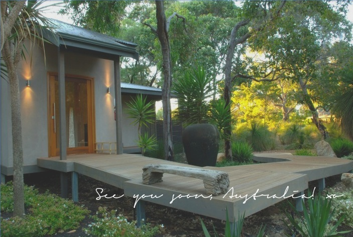 (image: Empire Retreat, Margaret River via  Mr and Mrs Smith )