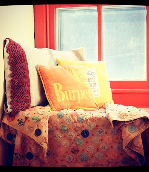 How to Relax at Home  Featured on Country Living.com