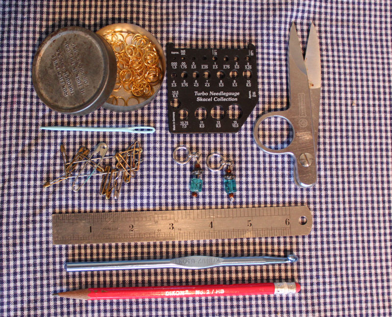 Favorite knitting tools