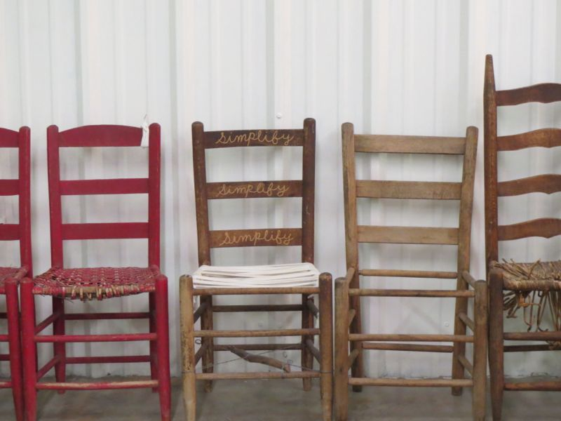 5.14chairs