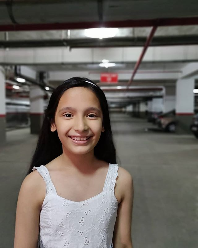 Another video coming up.  This working still was shot on OnePlus 6T using its Portrait mode. Just with ambient light in a basement parking.  No post processing 😇 . . .  #mobilephotography #mobilephotographer #oneplus6t @oneplus_india @epidemicsound @aishwarya.rawat