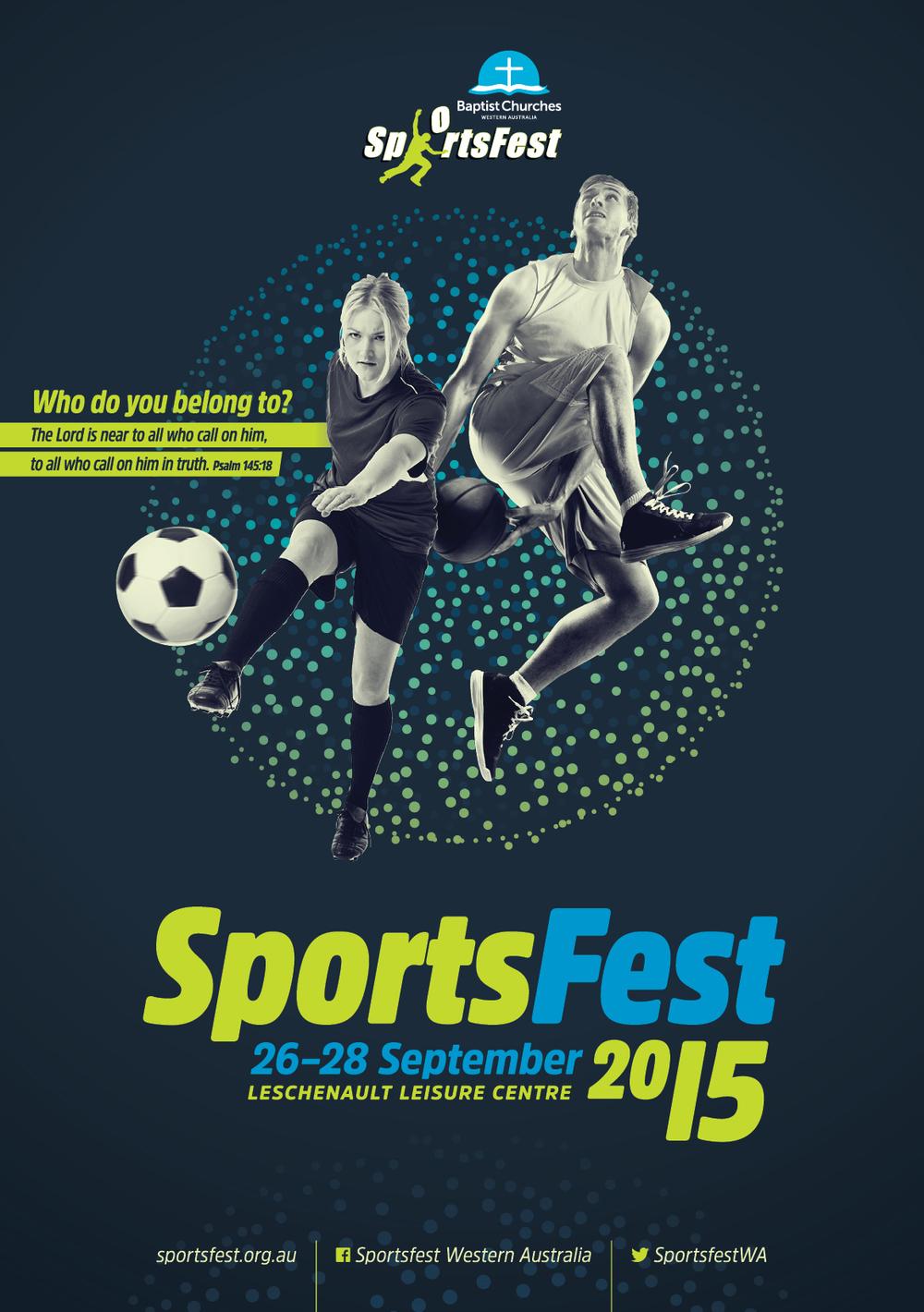 SportsFest 2015