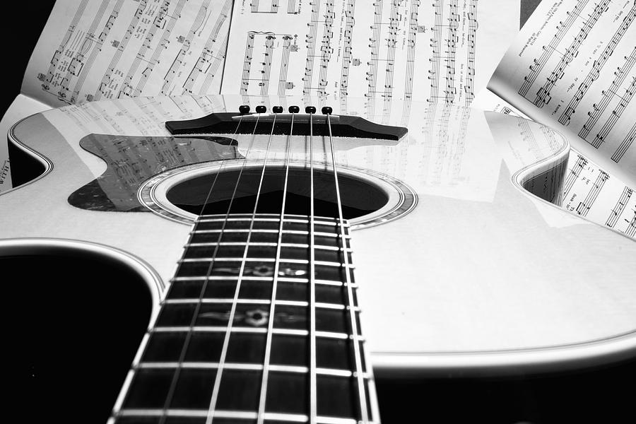 Chord music -