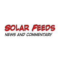 Solar Feeds