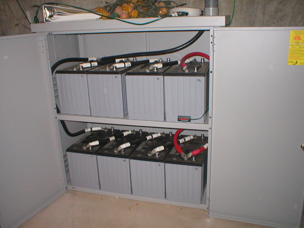 48 Volt Battery Bank.JPG